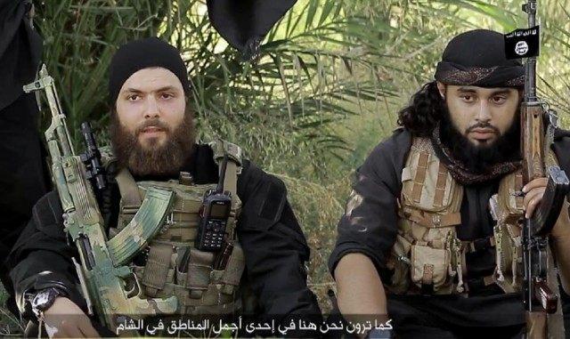 German ISIS