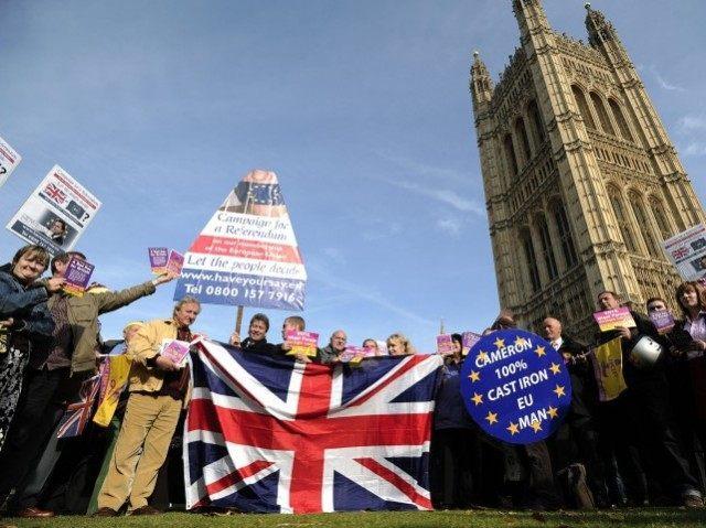 EU Referendum Bill