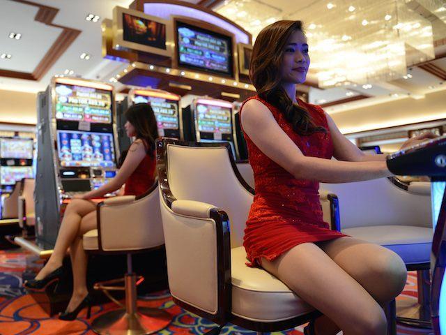 President poker finance