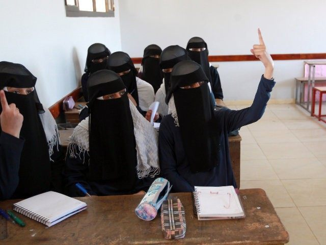 islamic school girls