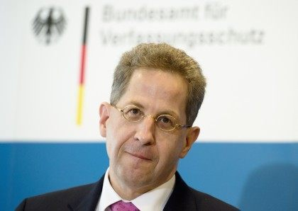 GERMANY-EU-ISLAMISM-TERRORISM-CONFERENCE