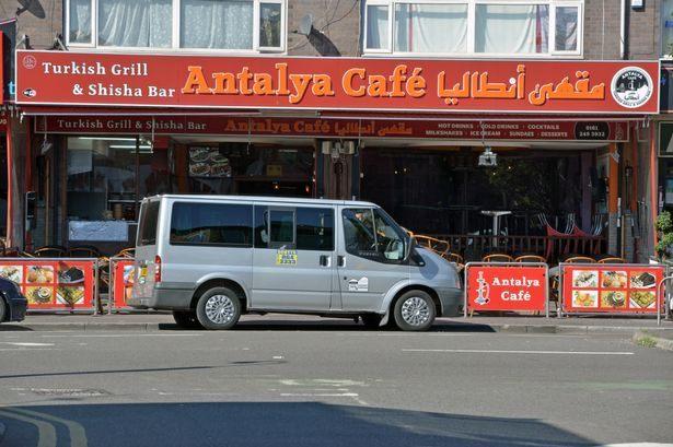 Turkish Grill and Shisha Bar