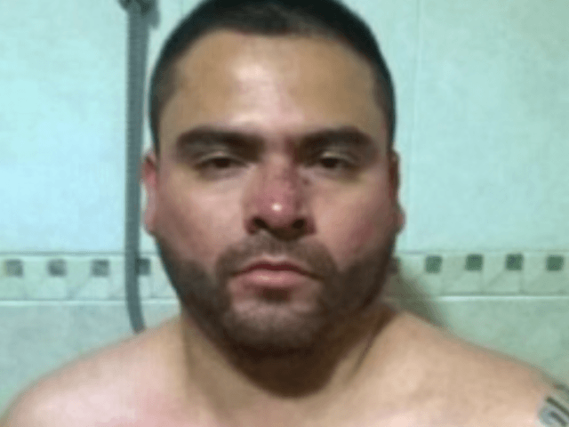 Gulf Cartel Commander
