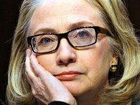 Gallup: Hillary Clinton's Favorability at All-Time Low