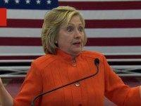 Hillary Collapses to 37 Percent in Iowa