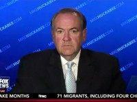Huckabee to Hillary: Planned Parenthood Is the One Cutting Off Heads and Exploiting Women