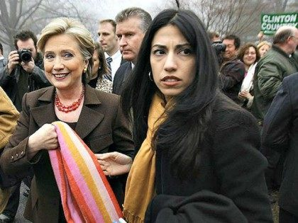 State Dept. Dodges Questions About Huma Abedin's Role at Radical Islamic Journal