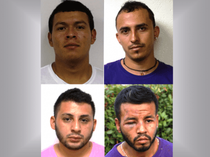 Human Smugglers Arrested in Houston