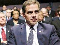 EXCLUSIVE: Hunter Biden Ashley Madison Account Created at College He Taught at