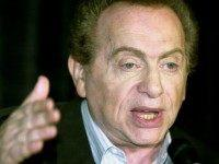 EXCLUSIVE–Jackie Mason on Ted Cruz: 'Sounds Like He's Nuts' by Picking VP Running Mate