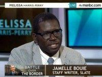 Slate's Jamelle Bouie: 'Not a Bad Play' for Trump to Court Black Voters with Pro-U.S. Worker Immigration Plan