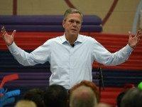 NYC Fundraiser Charges $2,700 For Coffee With Jeb Bush