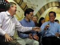 Report: Eric Cantor to Endorse Jeb! 'Act of Love' Bush