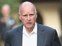Jerry Brown (Scott Olson / Getty)