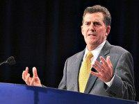 Jim DeMint's Keynote Rocks the House at Jackson Hole Summit