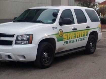 Jim Wells County Sheriff
