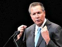 John Kasich Scolds Americans on Immigration: 'Count Your Blessings'
