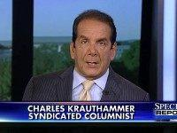 Krauthammer: Ben Carson Is the 'Anti-Donald Trump'