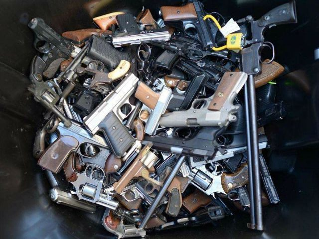 police may confiscate guns without notice starting january 1