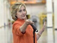 AP: Hillary Clinton Lied About Key Email Facts