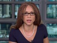 MSNBC's Melissa Harris-Perry spoke Saturday on her show about African-Americans …