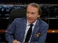 Maher: Some GOP Views on Abortion Are 'Terrorist-y'