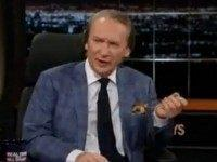 Maher: Mexican Immigrants Just 'Friendly' And Want to Pick Fruit
