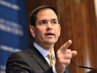 CNN Media Reporter: Marco Rubio's Skipped Votes a 'Sticking Point for Conservatives'