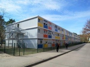 Migrant Housing