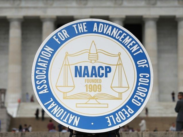 NAACP (Win McNamee / Getty)