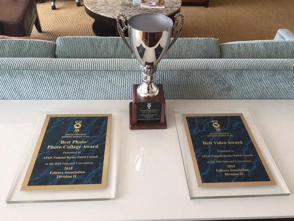 NBPC Award