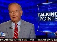 O'Reilly: Ramos Was 'Editorializing' Advocacy For Illegal Immigrants 'Superseded' Journalism