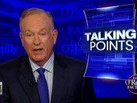 O'Reilly: Trump Campaign Actually Helping the Democratic Party