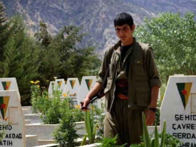 PKK-graveyard-AFP