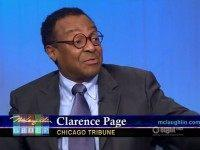 Clarence Page: PC Culture on Colleges 'Exact Opposite' Of What College Is About