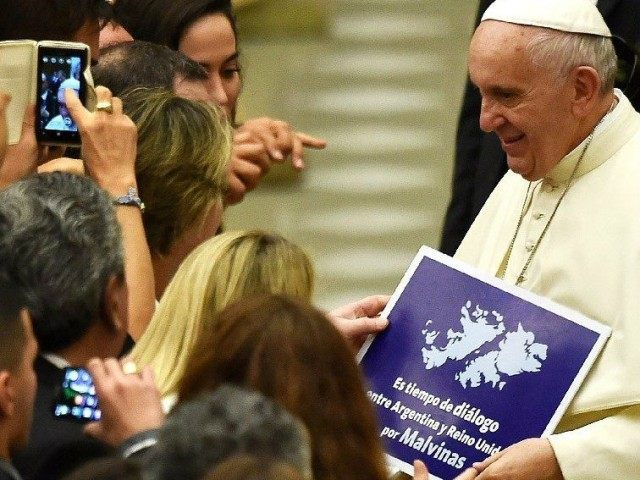 Pope-Francis-Falkalnds