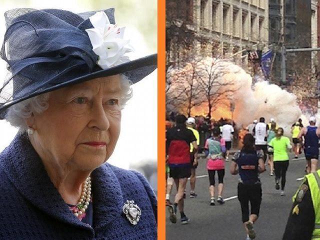 Queen Bomb