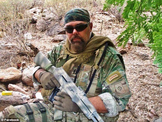 Arizona Militia