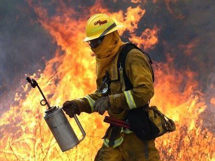 Rocky Fire (Justin Sullivan / Getty)