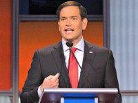 Marco Rubio Hits Hillary Clinton's Abortion Extremism, 'Probably Illegal Activity' of Planned Parenthood