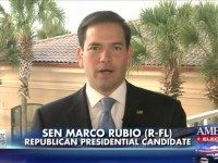 Marco Rubio: Clinton 'Desperate,' 'Panicked'