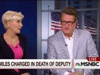Scarborough: I Blame Cable News for Threat on Police Lives