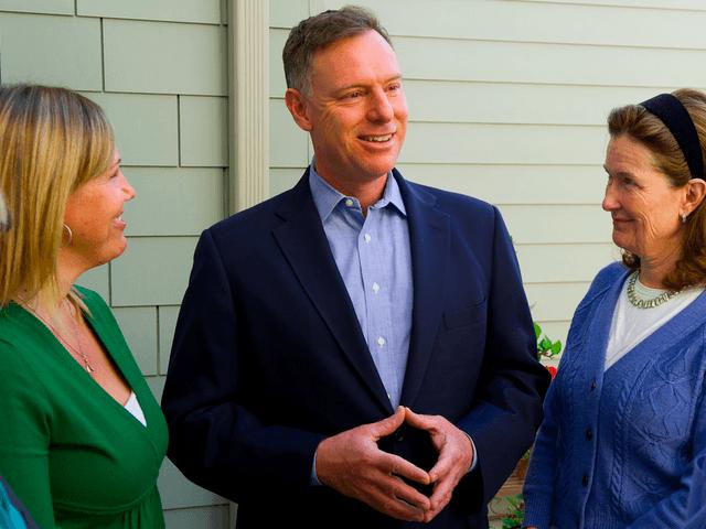 Scott Peters (Campaign website)