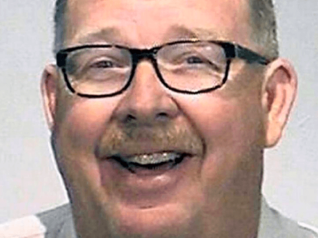 Frank Clifford Carson (Stanislaus County Sheriff / NY Daily News)