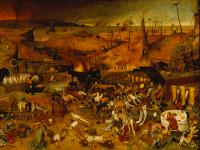 Pieter Brueghel the Elder (Wikimedia Commons)