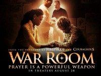'War Room' Director: God, Not Government, Can 'Fix the Issues Destroying Our Culture'