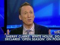 FNC's Tom Shillue: 'It's Shut-It-Down Time' for 'Criminal Organization' Black Lives Matter