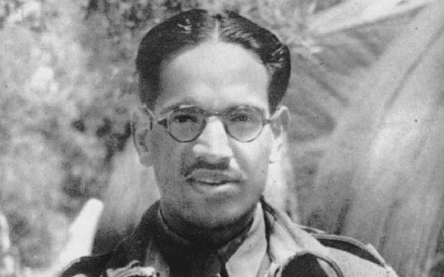 Shufti Chaudhri
