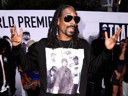 Snoop Compton (Kevin Winter / Getty)