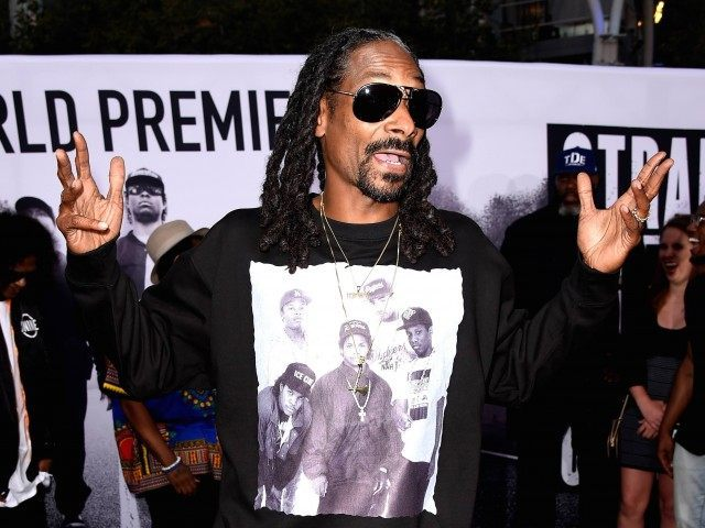 Snoop Compton (Kevin Winter / Getty)